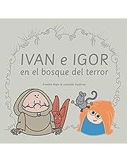 Iván e Igor: En el bosque del terror
