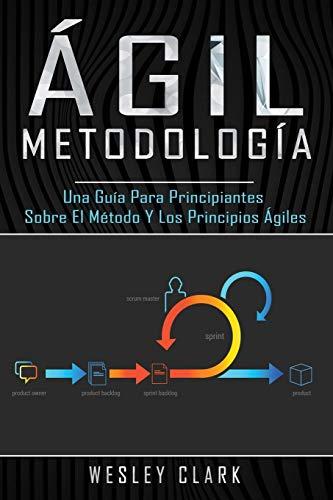 Metodología ágil: Una guía para principiantes sobre el método y los principios ágiles(Libro En Español/Self Publishing Spanish Book Version): 1