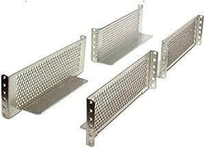 APC AP9625 S 414 APC 2-POST MOUNTING KIT FOR SMART-UPS AN APC AP9625 SmartUPS/SmartUPS RT Two Post Rail Kit