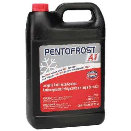 Pentosin G001100 Engine Coolant Antifreeze