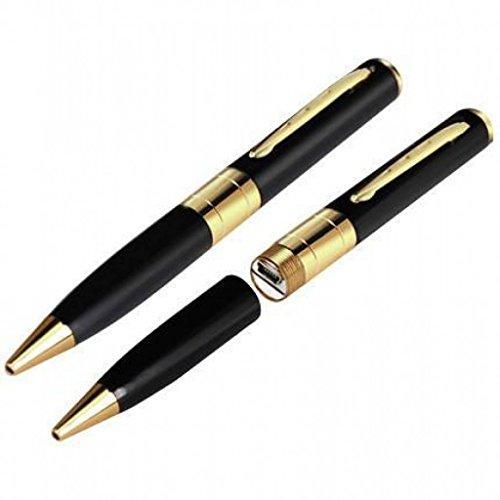 Spy Camera Pen - Spion pen - BPR-6