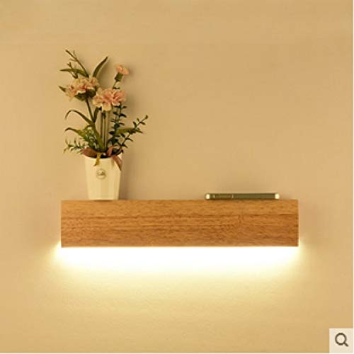 Spotlight Wall LED 8W Planken Simplicity Wandlamp Study Corridor Bedroom Lamp Muur Spotlight