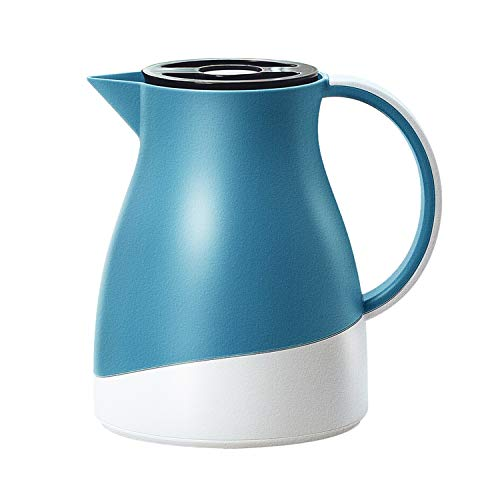 Nosterappou Haushaltsgroßer Isolationstopf, europäischer Isolierkessel, Wasserkocher-Wärmflasche