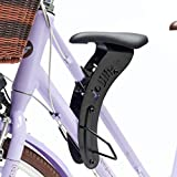 DO LITTLE Front-Mounted Kids Bike Seat for Active Riding, Original (Fits Most Bikes)