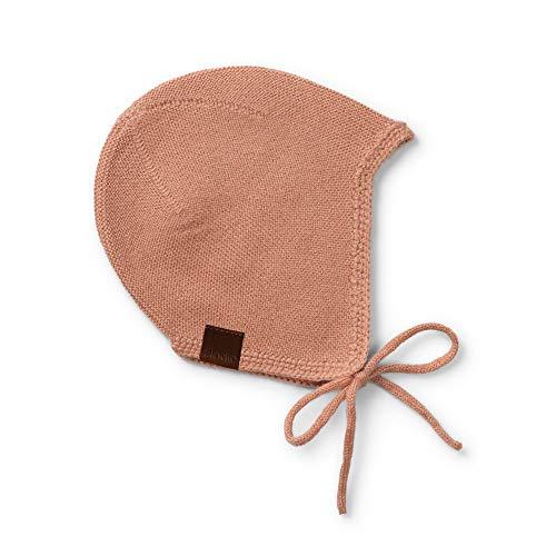 Elodie details Vintage helm muts voor baby 3-6m roze