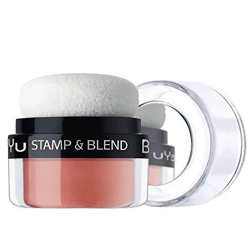BEYU – Stamp & Blend Blush – 25 – Orange Touch