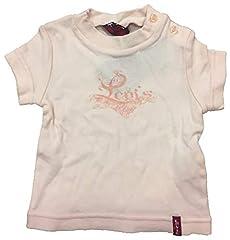 Levi's Camiseta de Manga Corta Talla 6 Meses para Niña