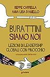 Burattini siamo noi. Lezioni di leadership globali con Pinocchio