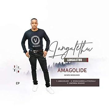 Amagolide