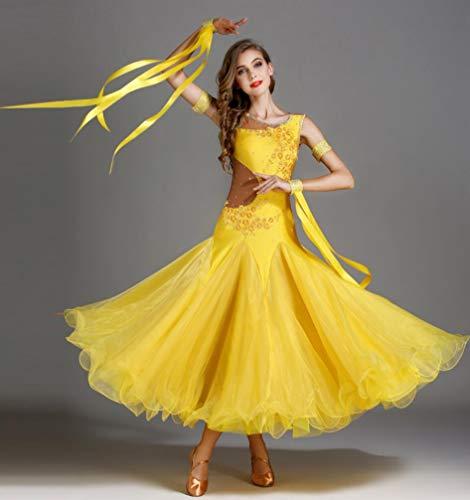 Z&X Modern Dans Jurk Ballroom Voor Competitie Kleding Kostuum Voor Vrouwen Spandex Lycra/Flesh-Gekleurde Nylon IJs/Hoge Dichtheid Garen