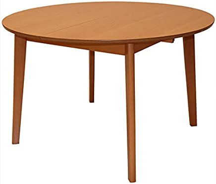 Amazon.es: mesa redonda extensible: Hogar y cocina