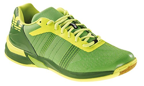 Kempa Attack Three Contender, Zapatillas de Balonmano para H