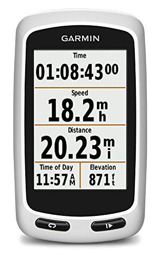Garmin Edge Touring Plus GPS Keine Einheitsgröße