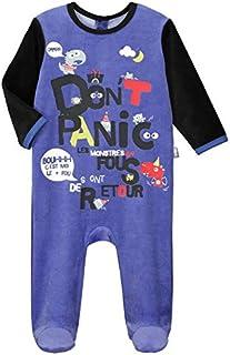 eca37a1dbdd21 Amazon.fr   PETIT BEGUIN - Vêtements de nuit et peignoirs   Bébé ...