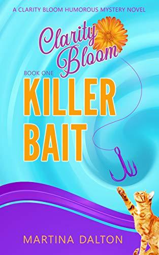 Killer Bait by Martina Dalton ebook deal