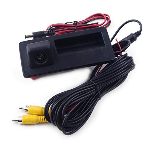 beler Caméra de sauvegarde pour coffre de stationnement, vue arrière, voiture CCD