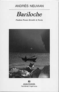Bariloche (Narrativas Hispanicas) (Spanish Edition)