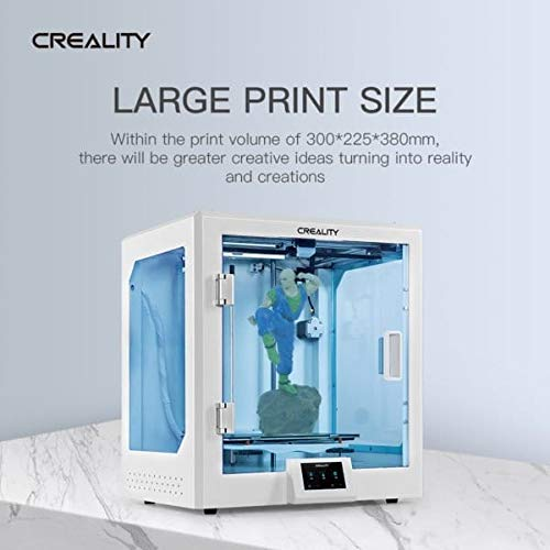 Creality 3D – CR-5 Pro - 2