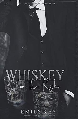 Whiskey on the Rocks (Lightman Brother's, Band 1)