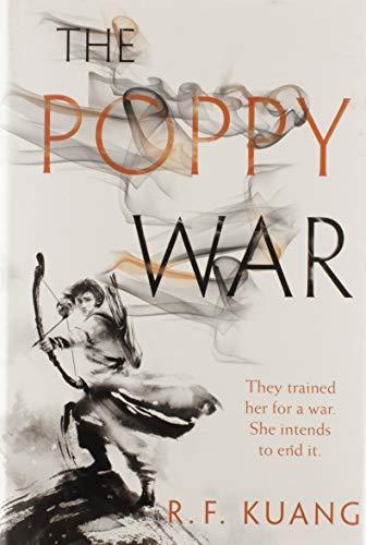 The Poppy War: A Novel: 1