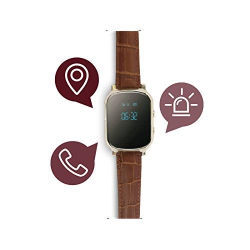 TUCUMAN AVENTURA - Reloj LOCALIZADOR Senior