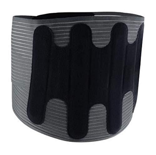 Thuasne LombaFirst - Cintura lombare LombaFirst, taglia 3 (girovita 90-120 cm), altezza 26 cm