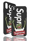 SUP Frog Hülle [ Passend für iPhone X/XS - 5.8