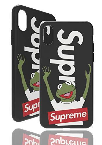 SUP Frog Case [ Passend für iPhone X/XS - 5.8