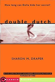 Double Dutch (Aladdin Fiction) by [Sharon M. Draper]