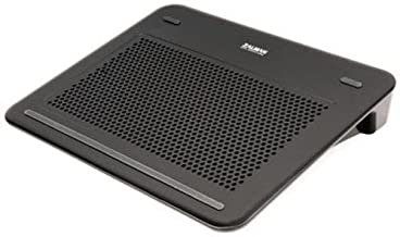Zalman NC2500 Plus Laptop Cooling Pad with Dual Fans and 3 USB Ports (NC2500 Plus)