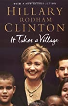 It Takes a Village by Hillary Rodham Clinton (Abridged, 5 Nov 2007) Paperback