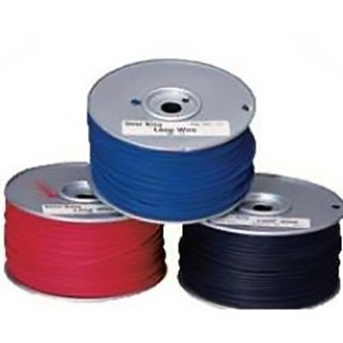 DoorKing Loop Wire for Loop detectors applications 18 AWG XLPE Insulation 500 Ft. Roll Blue