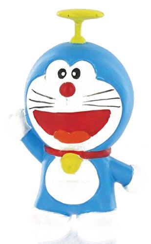 Toppers Doraemon Casquillo Volador