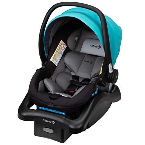 Safety 1st Onboard 35 LT Infant Car Seat, Lake Blue