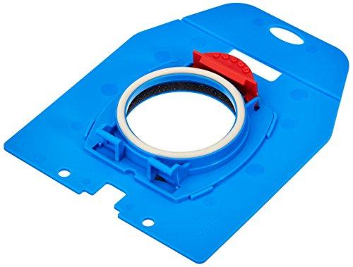 Fackelmann 68002 Click-Bag Adapter Top Filter 070 Philips