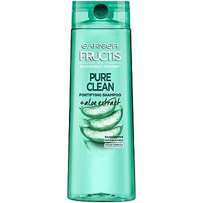 Garnier Fructis Pure Clean