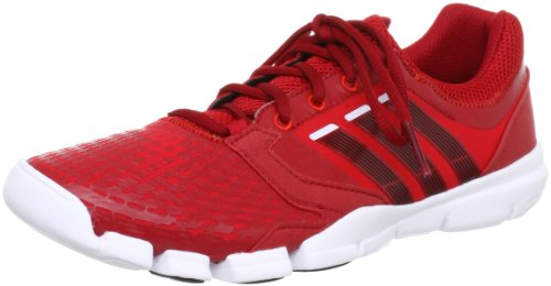 Q20506|Adidas adipure Trainer 360 Red|45 1/3 UK 10,5
