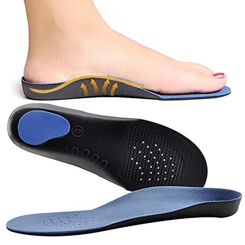 IECLSF pie Plano Plantillas ortopédicas ortopédicas pies pies pies Cojines Almohadillas Plantillas de Cuidado Plantillas ortopédicas para