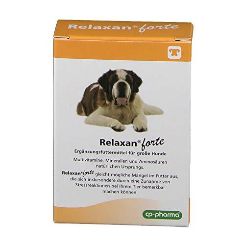 cp-pharma Relaxan Forte 30 Tabletten