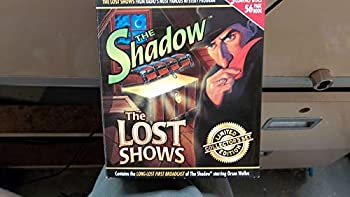 Radio Shows  Shadow Lost Shows