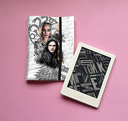 Capa p/Kindle - Game of Thrones