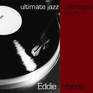 Ultimate Jazz Collections-Eddie Harris-Vol. 51