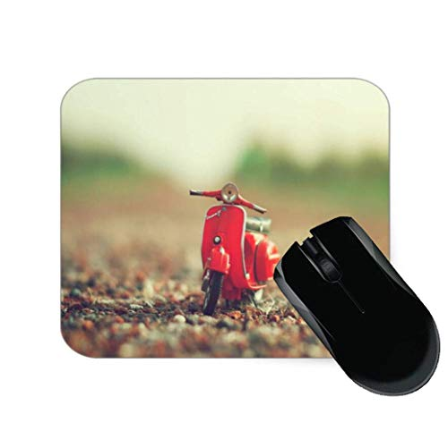 N\A Mini Alfombrilla de ratón para Coche eléctrico