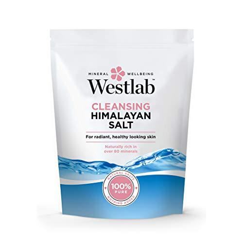 Sel de bain de l'Himalaya