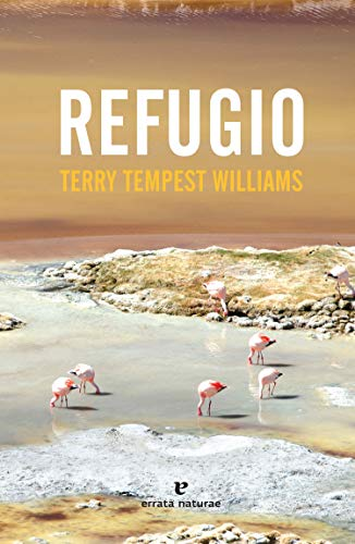 Refugio (Libros salvajes)