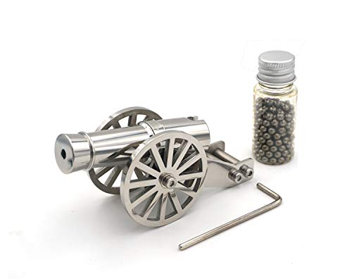 Mini-Armbrust / Naval Artillery Spritzguss Miniatur Replicas Kits
