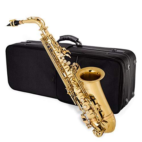 Jean Paul USA Saxofón alto (AS-400GP)