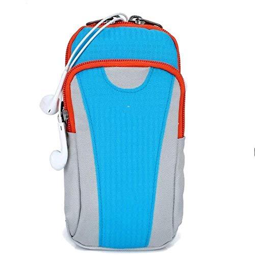 RXL Motion Armtasche Running Handy Armtasche Herren Damen Sportgerät Fitness Armtasche Armtasche Armtasche Armtasche Wasserdicht B