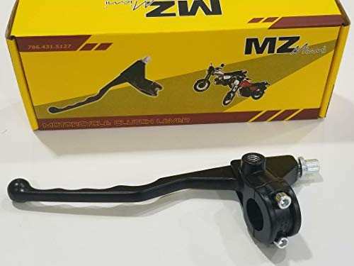 Clutch Handle for MZ, Manilla DE Cloche para MZ ETZ 250 TS 250 (Antigua)