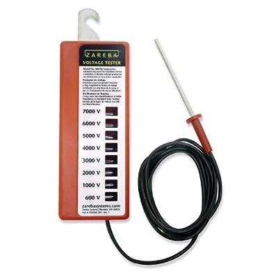 RSVT8 Eight-light Voltage Tester